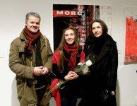 Выставка молодых художников «От Противного»