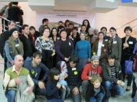 Первое Северо-Кавказское Биеннале Современного Искусства